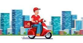Rider Partner - Shadowfax - Noida