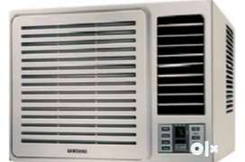 (Home Service) Ac On rent