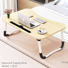 Laptop Table, Foldable Laptop Table, Making technology work for you.