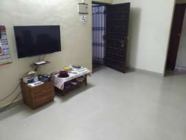 Available 1bhk flat for rent at mapusa