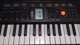 Casio SA 76 (8 months old)