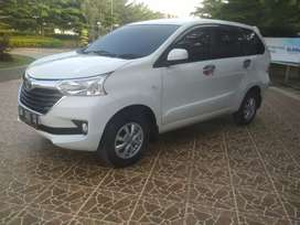 Grand Avanza G Manual Tahun 2015
