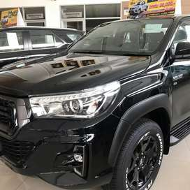 Over fender hilux 2021 import quality