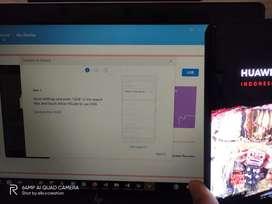 Jasa pasang install google mobile service GMS Huawei P40 pro mate 30