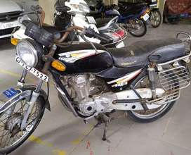Bajaj Boxer in working condition