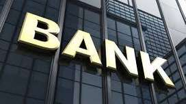 Urgent vecancy for Banking sector