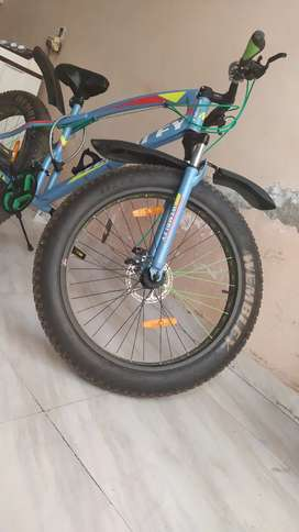 New cycle urgent sell krna