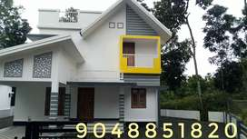 Pala 11 cent 2200 sqft 4 bed loan available