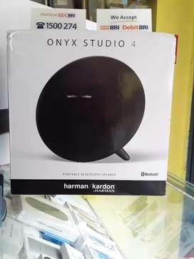 Harman Kardon Onxy 4 New resmi ims