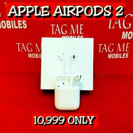 TAG ME APPLE AIR PODS 2