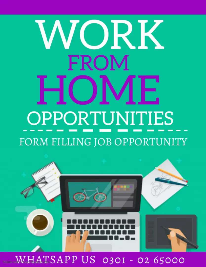 Home based Job with the mobile in your hand 0