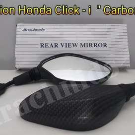 Spion model moge thailand cocok untuk pcx adv karbon barang baru