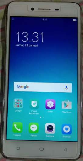 Di jual OPPO a37f Ram 2/16 gb Rp 650 rb. NEGO