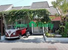 Rumah Minimalis siap huni di Bantul, Dekat ke Galaxy Waterpark Lt 98m2