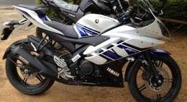 Yamaha YZR R15 V2 for sale