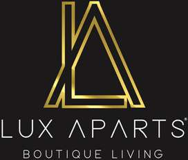 Lux Aparts - English Speak Call Agents-Accountant-IT Staff Required