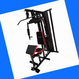 home gym 1 sisi alat fitnes homegym fitclass ID-807 H-01