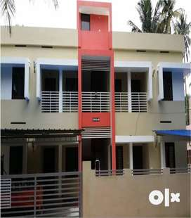 2BHK Apartment - ground floor, ready to occupy