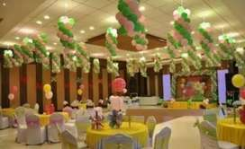 Birthday Decorations Party Events