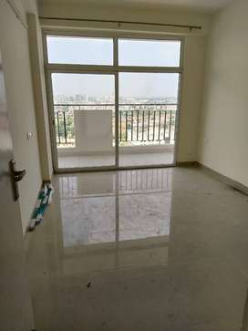 2 BHK Unfurnished flat on rent in Fusion Homes