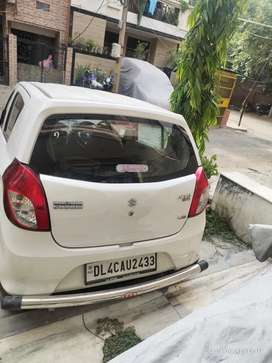 ALTO 800 LXI MODAL 1ST OWNER