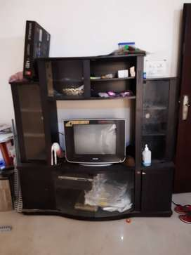 TV Unit , 5 years old