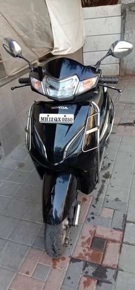 activa 5G well condition