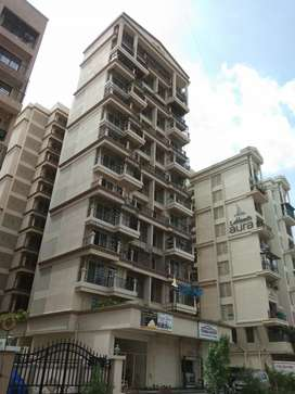 Available 2 BHK flats sea view