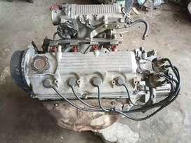 Baleno Engine EFI 2005 Model