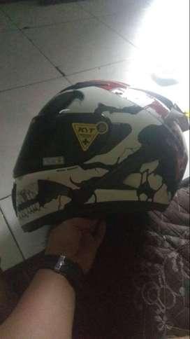 NJS skull bandit
