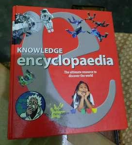 Knowledge Encyclopedia by Prof. Hein Stein