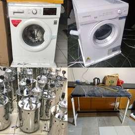 Paket Lengkap Peralatan Usaha Laundry