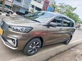 Suzuki Ertiga GX AT 2019/2020 BG Tgn1 PajakOn Full Orisinil Siap Pakai