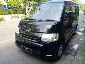 Daihatsu GrandMax STW 1.3 MT hitam Mulus Terawat Murmer