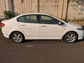 Honda City Automatic-2010