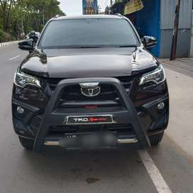 Toyoa Fortuner 2.4 VRZ 4x2 A/T