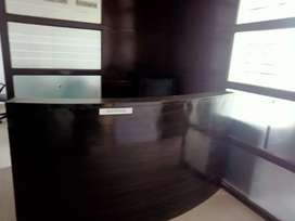 6 Cabin,Conference,Reception, 50 Sheet sec-63, Near Metro