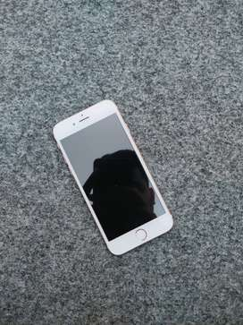 Apple Iphone 6S 32 GB PTA APPROVED 100% Battery Zero Faults