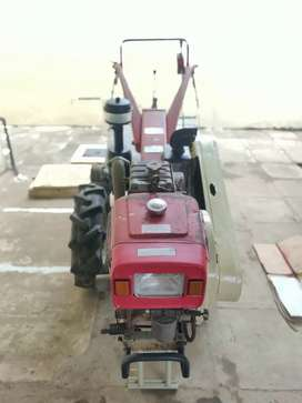 VST POWER TILLER 130 DI in good condition
