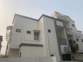 No Brokerage - Corner Plot 3BHK Renovated Duplex