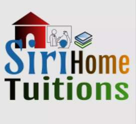 Home tuition teacher