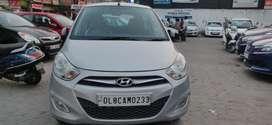Hyundai i10 Sportz 1.2 Kappa2, 2015, Petrol