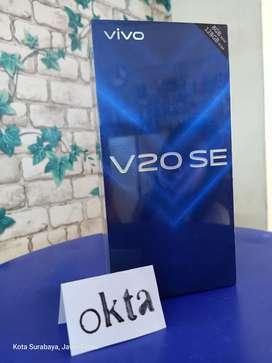 VIVO V20 SE 8/128GB GARANSI RESMI SEGEL , BISA COD FREE ONGKIR