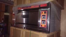 Super Star Pizza Oven ( Pizza Oven Fryer Hot plate )