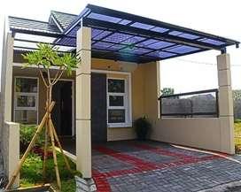 Canopy Polycarbonate *009