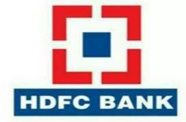 HDFC bank.ltd job.hiring all over India,,