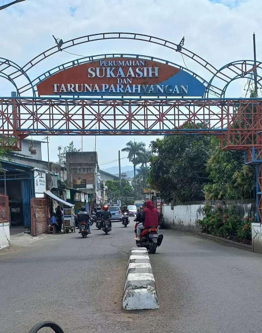 Rumah murah di Komplek sukaasih kota Bandung