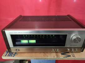TRIO AN/FM TUNER  BY KENWOOD JAPAN