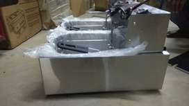 DEEP FRYER AND ALL TYPES OF MACHINE