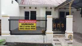 Dikontrakan Rumah Di Tengah Kota